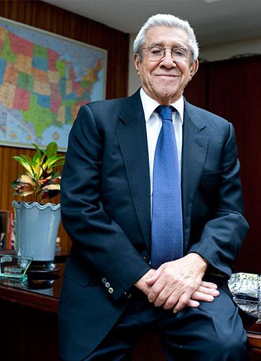 Miguel Facusse Barjúm