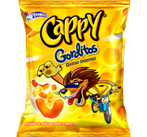 Cappy Gorditos