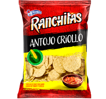 Ranchitas Antojo Criollo