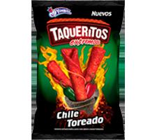 Taqueritos Extremos Chile Toreado