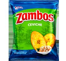 Zambos Ceviche