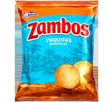 Zambos Yuquitas