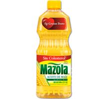 Aceite Mazola Maiz 100% Puro