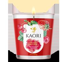 Kaori Red Berries