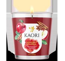 Kaori Apple Cinnamon