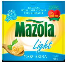 Mazola Light Margarine