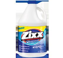 Zixx Clorogel