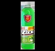 Zixx Cleaner – Apple