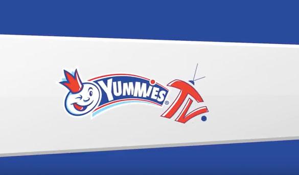 Yummies TV presente en el lanzamiento de nuevos productos