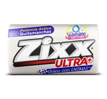 Jabón Zixx Ultra- Con un toque de Suavissimo