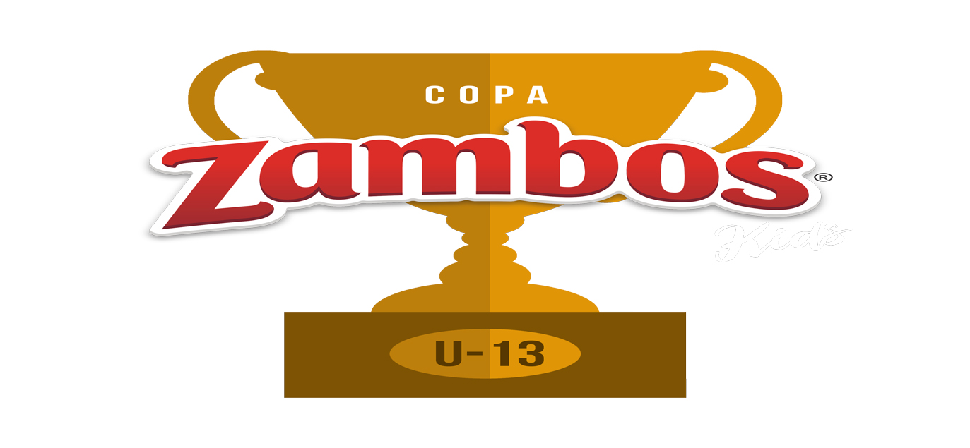 Zambos and Fenafuth Inaugurate the Zambos Kids Cup Comayagua