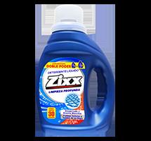 Detergente Líquido Zixx