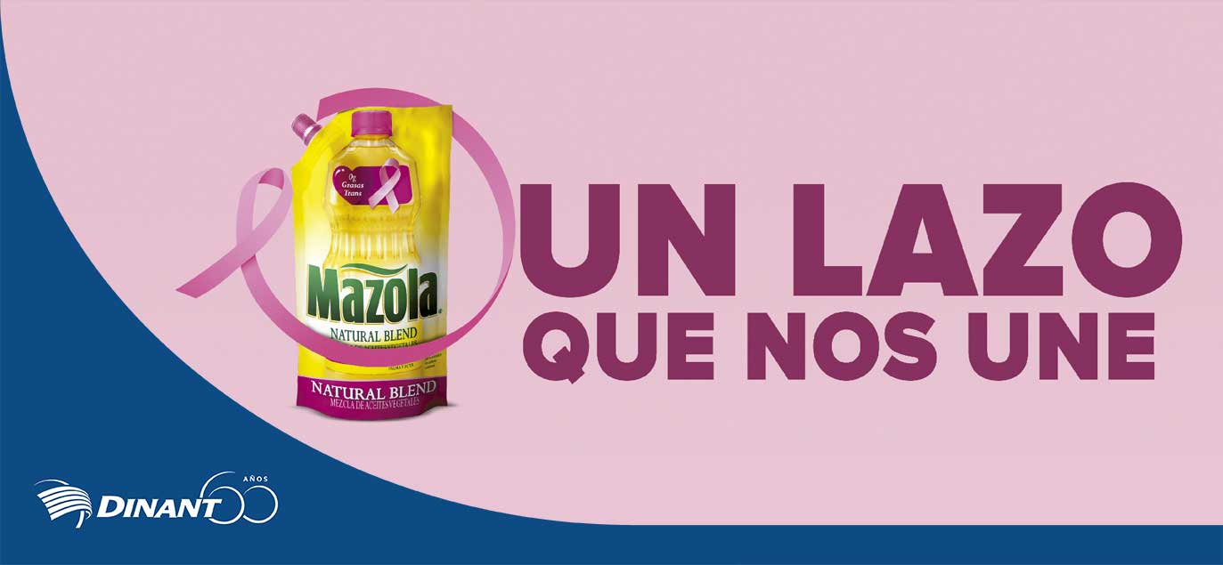 """Mazola Realizó el Cierre de la Campaña """"Un Lazo que Nos Une"""""""